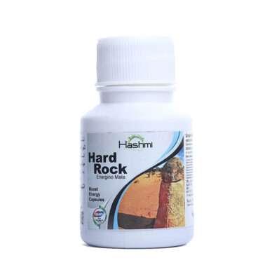 Hashmi Hard Rock panis Capsule
