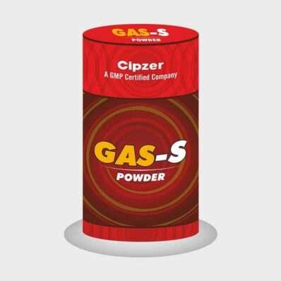 Cipzer Gas-S Powder