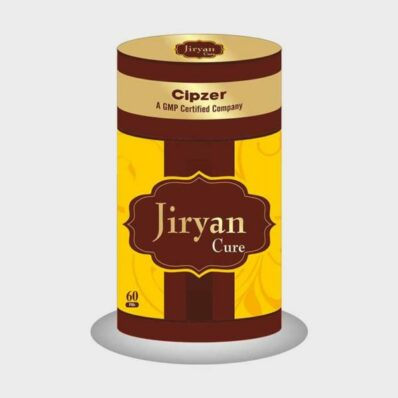 Cipzer Jiryan Cure Pills