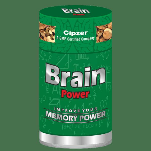 Cipzer Brain Power Prash