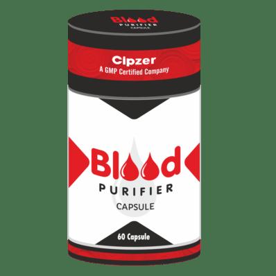 Cipzer Blood Purifier Capsule