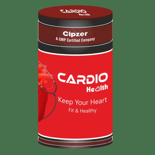 Cipzer Cardio Health Caplet