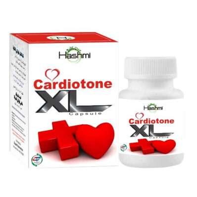 Hashmi Cardiotone-XL