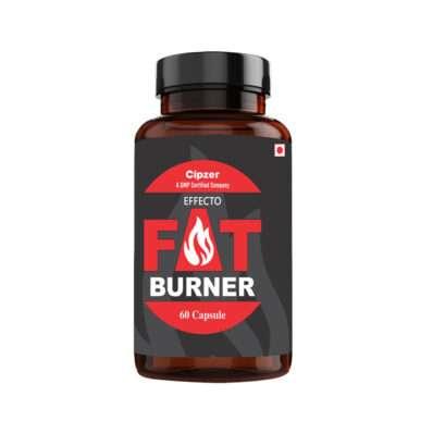 Fat Burner Softgel Capsule