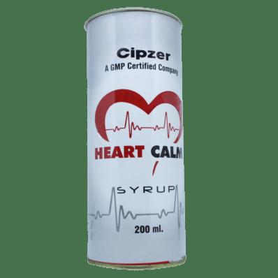 Heart Calm Syrup
