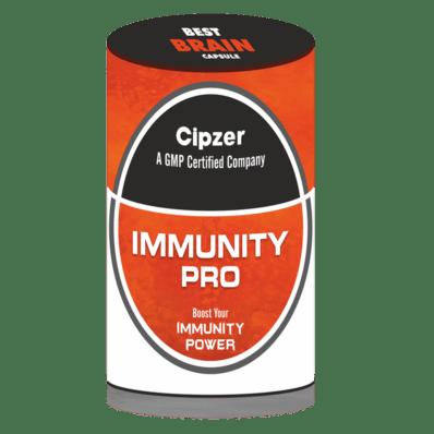 Cipzer Immunity Pro Caplet
