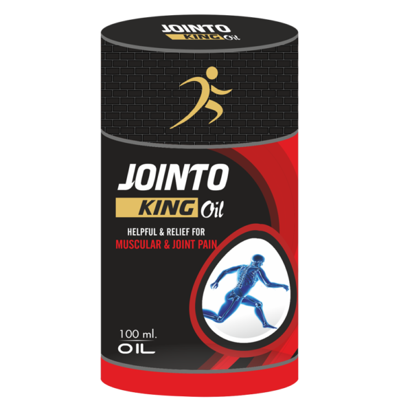 Jointo King Oil
