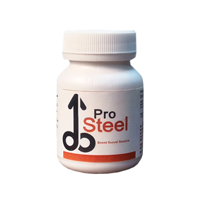 Pro Steel Capsule