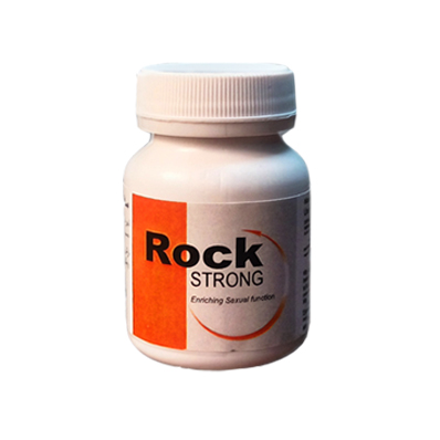 Rock Strong Tablet