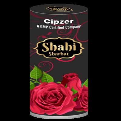 Cipzer Shahi Sharbat