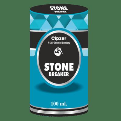 Cipzer Stone Breaker Syrup