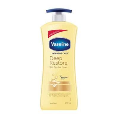 Vaseline Intensive Care Deep Restore