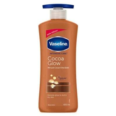 Vaseline Intensive Care Cocoa Glow