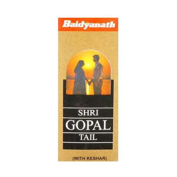 Baidyanath Shrigopal Tel