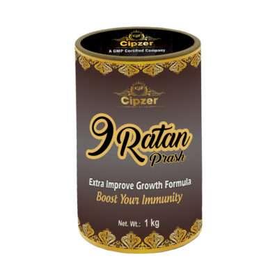 9 Ratan Prash