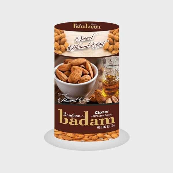 Raughan-E-Badam Shireen